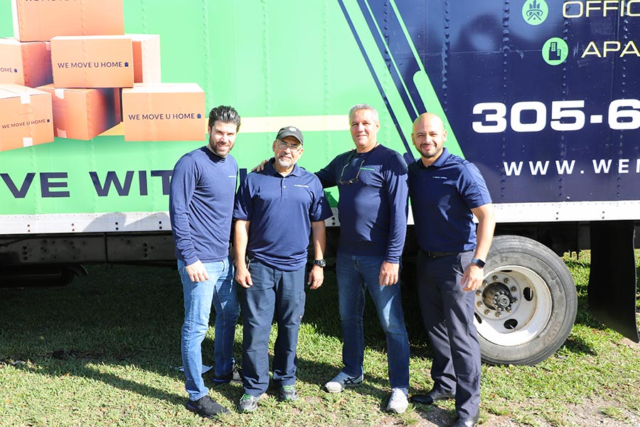 reliable removals miami